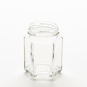 All Sizes and All Kind of Hex Jars for Jams pictures & photos