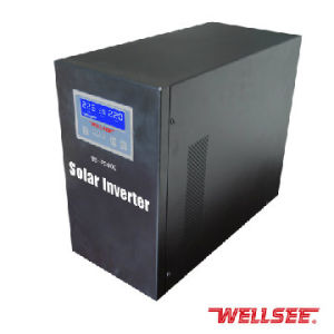 Wellsee Solar Voltage Inverter WS-P3000 3000W