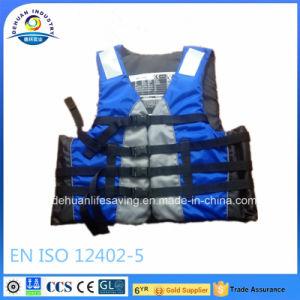 CE ISO Certificate Pdf Rafting Lifejacket