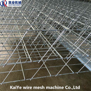 3D Wall Panel Welding Machine pictures & photos
