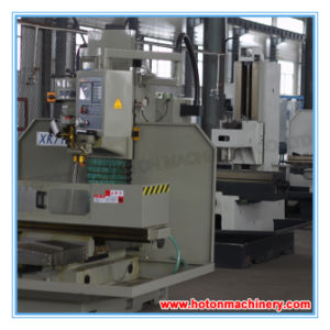 Universal CNC Metal Vertical Turret Milling Machine (CNC Milling XK7125A) pictures & photos