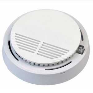 9V Stand Alone Optic Smoke Alarm with Ce Standard pictures & photos
