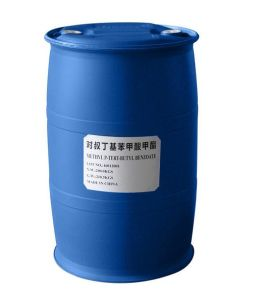 High Quality Factory Price P-Tert-Butyl Benzoic Acid Methyl Ester Ptbba Ester CAS 26537-19-9 pictures & photos