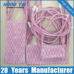 Post Weld Heat Treatment Ceramic Heating Element Flexible Ceramic Pad Heater pictures & photos
