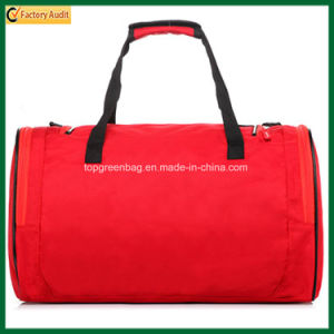 Fancy Cute Outdoor Polyester Child Travel Bag (TP-TLB081) pictures & photos