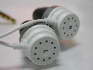 Unique Earphones/Plastic Earphone/in-Ear Earphone