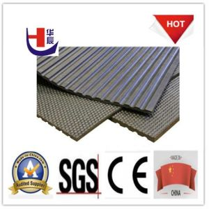 Heavy Duty Anti Fatigue Wear Resistant Rubber Stable Flooring pictures & photos