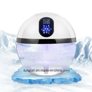 Home Air Cleaner Desktop Water Air Purifier pictures & photos