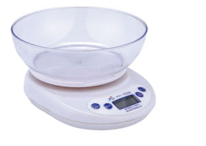 Electronic Kitchen Scale (ACS-B5) pictures & photos