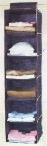 Compartment Hanger Organizer Cloth Storage Hanger Organizer pictures & photos