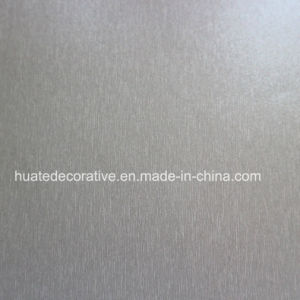 Draw Bench Design, Melamine Impregnated Paper for MDF, Plywood