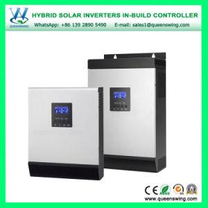 3 in 1 off-Grid Solar Hybrid Inverter of 1kVA / 2kVA / 3kVA / 4kVA / 5kVA pictures & photos