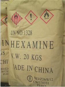 Super Fine Hexamine (Urotropin) with Anticaking