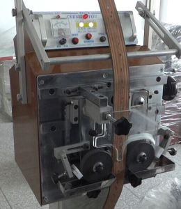 2- Edge Inking Machine for Shoe pictures & photos