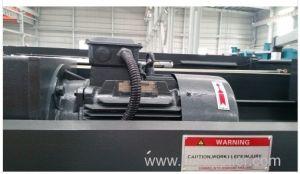 Hydraulic Shearing Machine (QC12k-16*6000) /Hydraulic Swing Beam Shear/ Cutting Machine pictures & photos