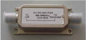 450-2400MHz Inddoor in-Line Amplifier (SHJ-YF9507) pictures & photos