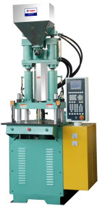Vertical Injection Machine (HJL-450) pictures & photos