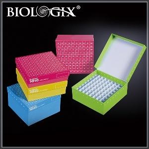 Cardboard Freezer Boxes (90-6281)