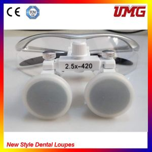Umg Wholesale Medical Equipment Dental Magnifying Glass pictures & photos