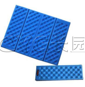 Popular Closed Cell Chemical Cross Linked Foam Mat pictures & photos