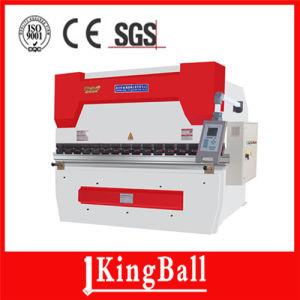 High Efficient Brake Press We67k 160/3200 CE Certification pictures & photos
