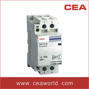 CEC14 Modular Contactor pictures & photos