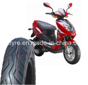 Scooter Tyre 3.00-10 TT/TL, 3.50-10 TT/TL pictures & photos