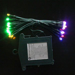 Christmas Light Gift String Craft with Battery Box Power Suppy (L200.024.00) pictures & photos