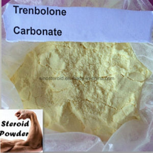 Parabolone 50 / Trenbolone Cyclohexylmethylcarbonate Powder / Parabolan (50mg/ml) pictures & photos