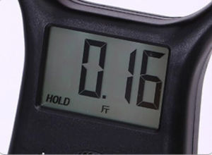Pocket Talking Scale for Blind People pictures & photos