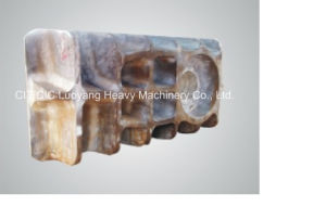 Large Sized Casting Parts Certified by ISO9001: 2008 pictures & photos