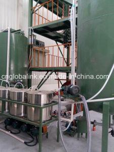 Vertical Continuous Foam Machine for Round Block Foam pictures & photos