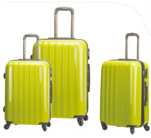 Hot Selling PC Luggage Set (HTAP-0120) pictures & photos