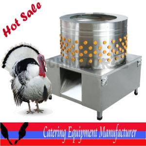 Cheap Automatic High Quality Turkey Plucker Machine pictures & photos