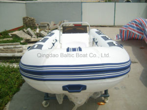 Inflatable Boats Made in China Boat for Sale 470 Ce pictures & photos