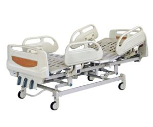 Manual Hospital Bed with Three Functions Xh-T204