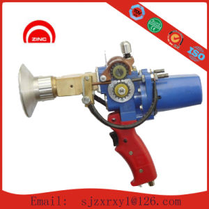 Pushing-Type Arc Spraying Gun, High Quality Arc Spraying Gun pictures & photos