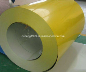 Colorful PPGI Steel Coil as Building Materials pictures & photos