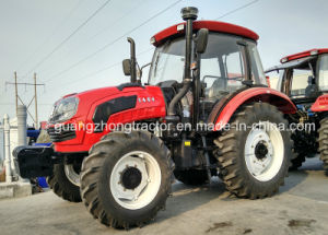 Wheel Farm Tractor 1304, 1404 Similiar Fonton Tractor Yto Tractor pictures & photos