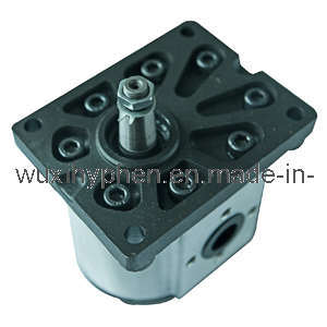 Gear Pump (Big Displacement) pictures & photos