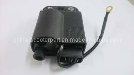VESPA Series Ignition Coil with CDI