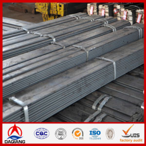 51CRV4/50CRV4/Sup10 Spring Steel Flat Bar for Leaf Spring Making pictures & photos