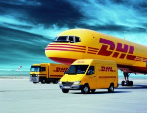 Consolidate Fast DHL Express Service From China to Worldwide pictures & photos