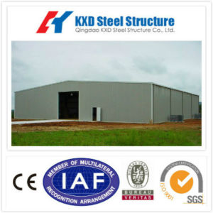 Light Guage Steel Kits Building with Ce Certificate pictures & photos
