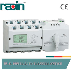 RDS3-630A Automatic Transfer Switch pictures & photos