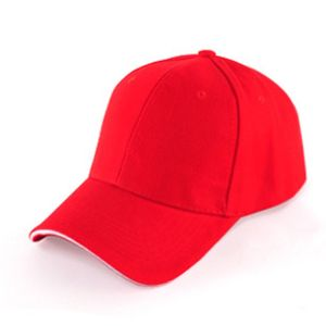 Mesh Fabric Polyester Sport Cap pictures & photos
