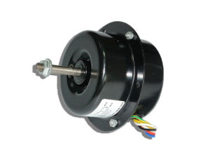 Top Quality Air Conditioner Fan Motor Ydk pictures & photos