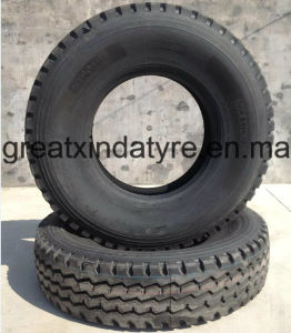 Sportrak All Steel Radial Truck Tyre 1200r20 1200r24 pictures & photos