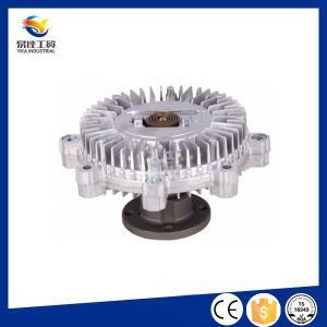 Hot Sell Cooling System Auto Silicone Fan Clutch pictures & photos