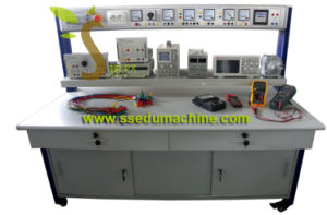 Electrical Trainer Instrument Trainer Teaching Aids Vocational Training Equipment